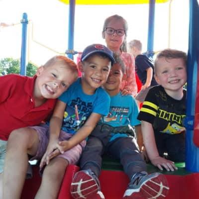 Kiddie Prep School | Christian Preschool | Fort Wayne