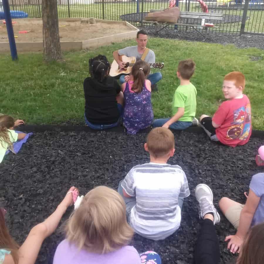 Kiddie Prep School | SA chapel | Fort Wayne Preschool